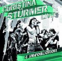 Cover Christina Stürmer - 4 Jahreszeiten [Live]